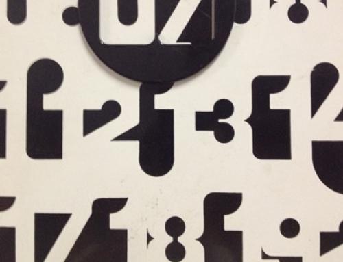 Perpetual Calendar – J. P. Vitrac – Piranha – ca.1970