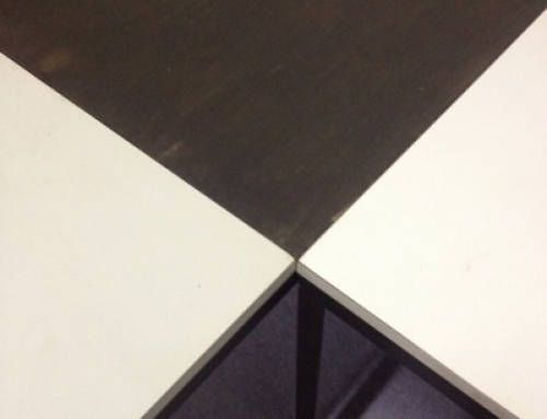 Large Desk – Victoria Möbel