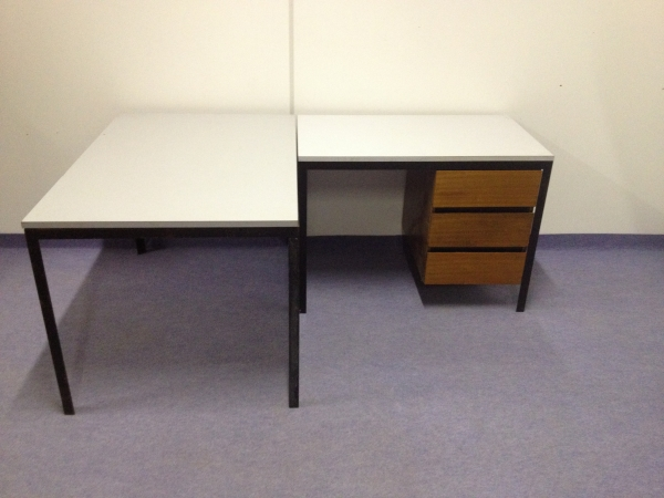 richard neutra desk