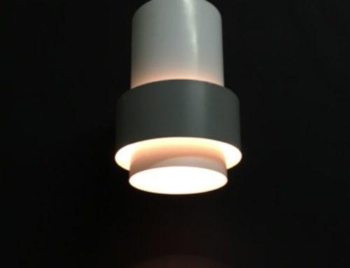 Ceiling lamp – J. Hammerborg – Fog&Morup 1967