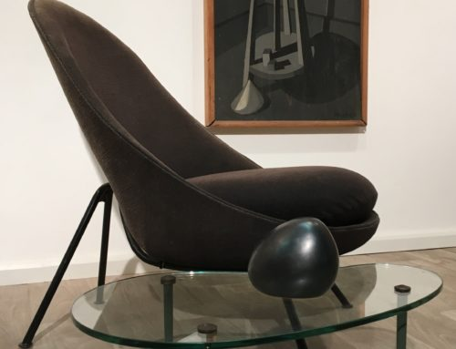 Sitwell 115 – Hans Bellmann – Strässle 1952