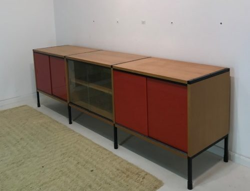 A.R.P long sideboard